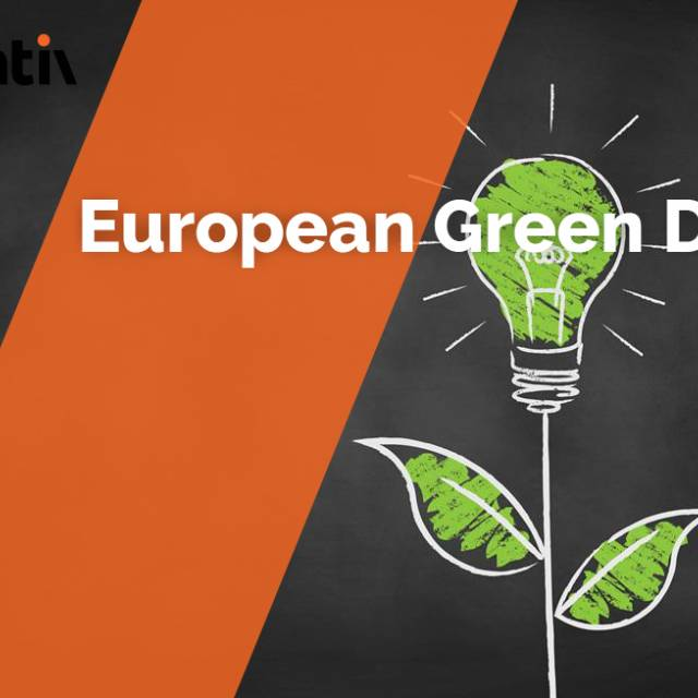 De Europese Green Deal call is open